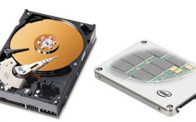 Et si vous passiez au SSD ?