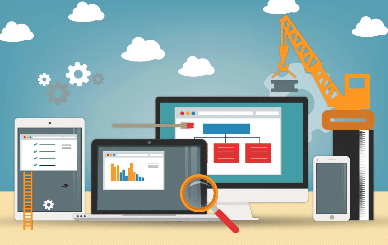 Construction d un site web