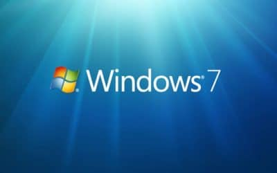 Windows 7, bientôt la fin !