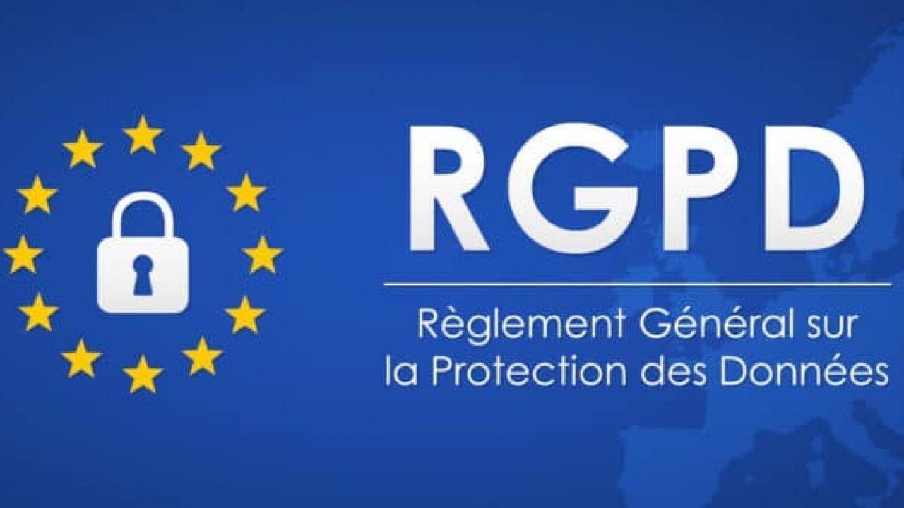 Sites Internet aux normes RGPD sur la protection des donnees
